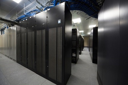 Data Center - Castelmar