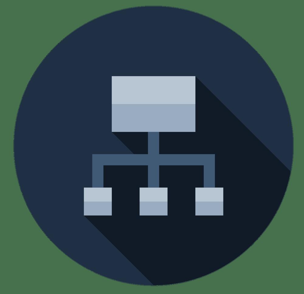 Networking - Castelmar - Servicos