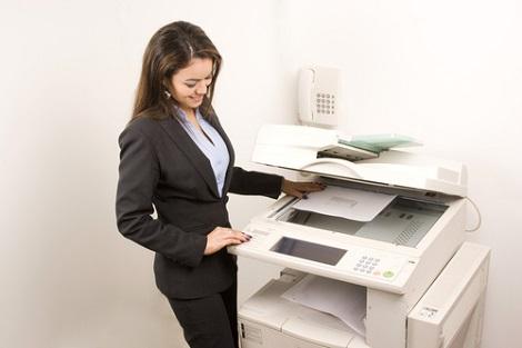 Castelmar Tecnologia Impressora