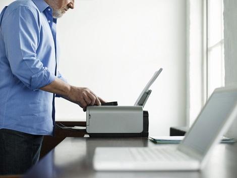 Eu preciso de um serviço de Outsourcing de Impressão?