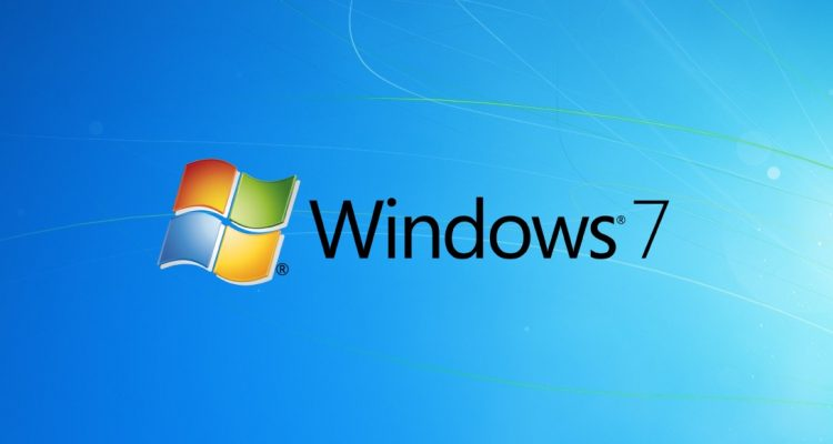 Fim Windows 7